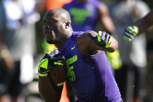 What  Media Are Saying About Fournette, Dupre, Manny Miles and More