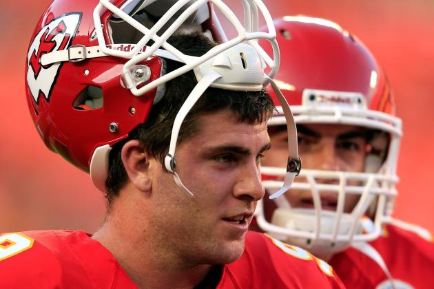 "Tyler Bray ""Growing Up"" Since Entering the NFL"