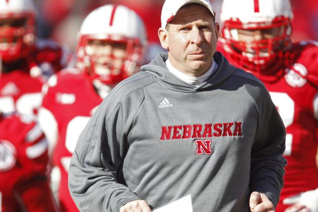 Huskers Hit a Few Snags in Pursuing Prospects at QB
