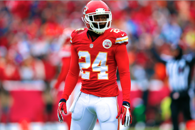 Brandon Flowers Released by Chiefs: Latest Details and Reaction