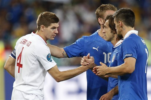 Italy vs. England Betting Odds Preview, World Cup Prediction