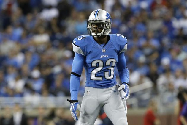 Chris Houston Released by Lions: Latest Details and Reaction
