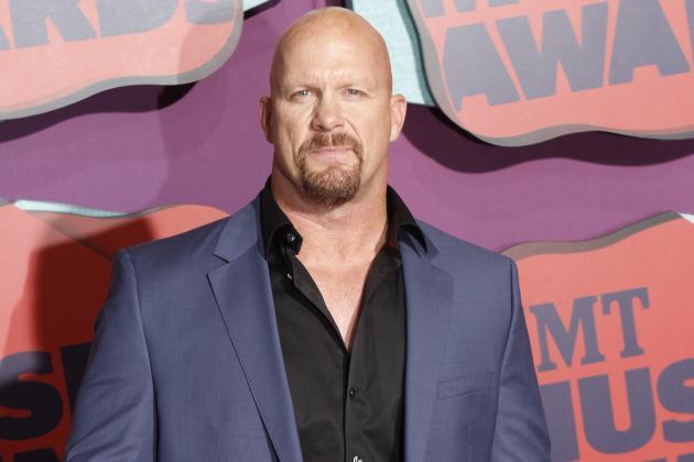 Daniel Bryan, Steve Austin and Latest WWE News and Rumors from Ring Rust Radio