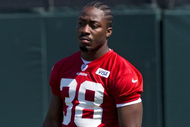 Lattimore Confident He Can Help 49ers This Season
