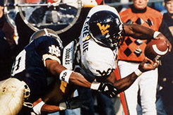 Documenting WVU's Key Moments in History
