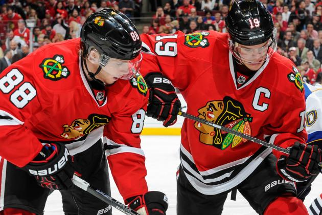 How Will Toews, Kane Affect Blackhawks' Offseason?