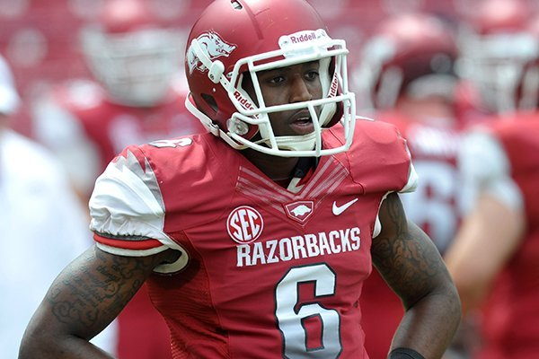 UA Football: Receiver Cowan Suspended Again
