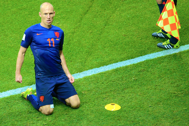 Spain vs. Netherlands: World Cup Group B Score, Grades and Post-Match Reaction