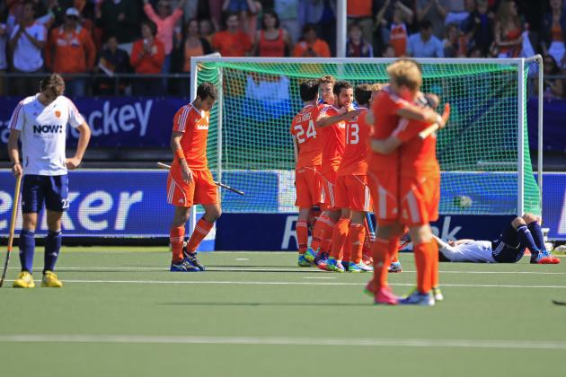 Men's Hockey World Cup Final 2014: Date, Start Time, Live Stream and Preview