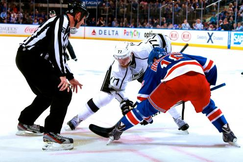New York Rangers vs. Los Angeles Kings: Preview and Prediction for Game 5