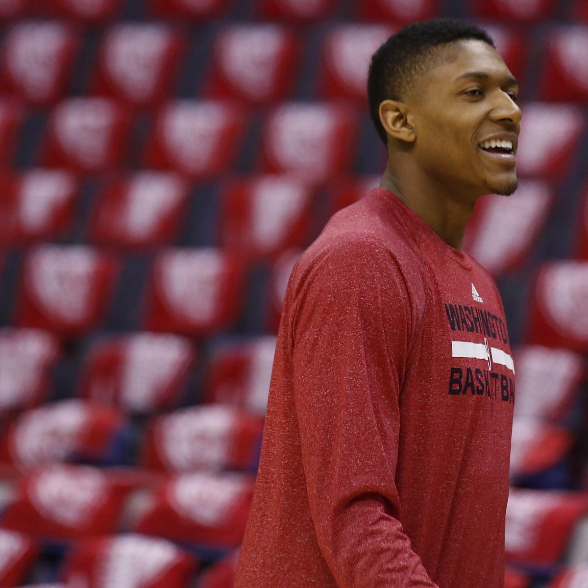 How Washington Wizards Guard Bradley Beal Can Join ...