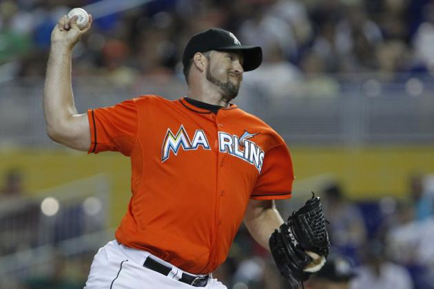 Yankees Sign Relief Pitcher Heath Bell to Minors Deal