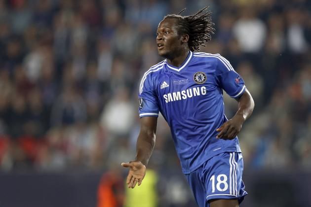 Chelsea Transfer News: Why Blues Can Still Salvage Romelu Lukaku Situation