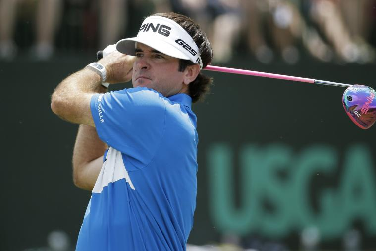 US Open Cut Line 2014: Full List of Players Removed from Pinehurst Major