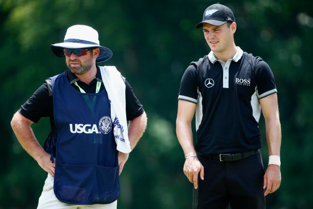 U.S. Open Leaderboard 2014: Twitter Reacts to Day 2 Results and Standings