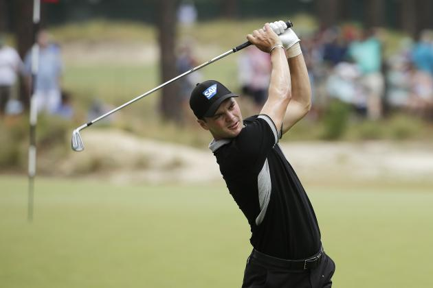 US Open Tee Times 2014: Pairings and Predictions for Saturday