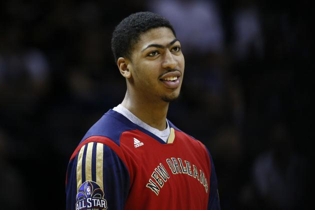 Could Greg Monroe Be Perfect Frontcourt Sidekick for Anthony Davis?