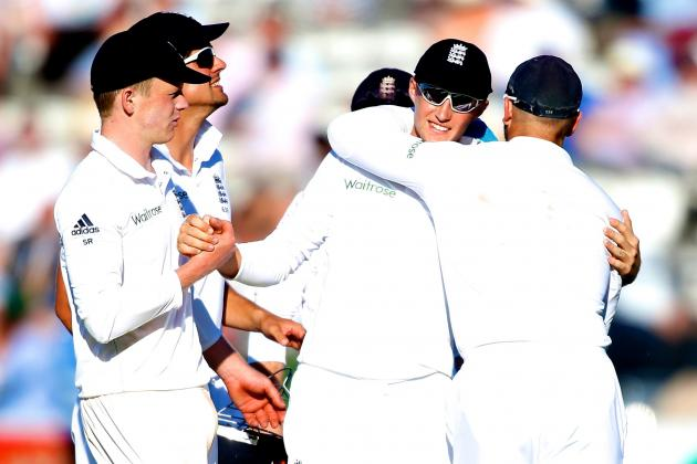 England vs. Sri Lanka Test: What Hope for a Positive Result at Lord's?
