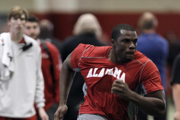 Kouandjio Says God Told Him to Go to Alabama After Committing to Auburn