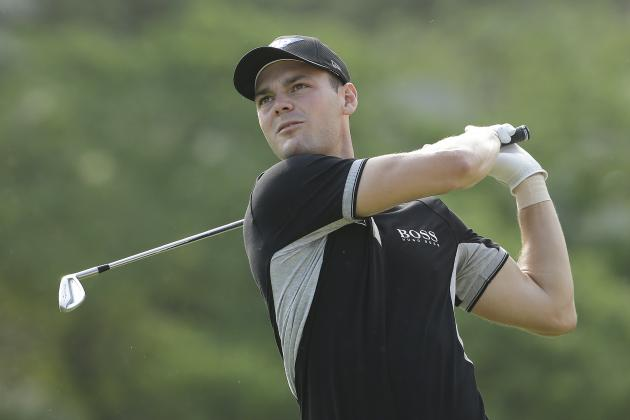 Martin Kaymer's Brilliant Play Will Thwart Weekend Drama at 2014 US Open