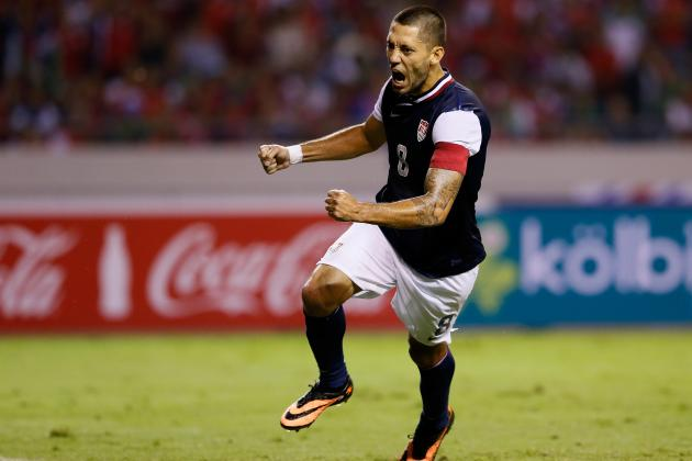 Why Clint Dempsey Will Have a Huge World Cup for USA