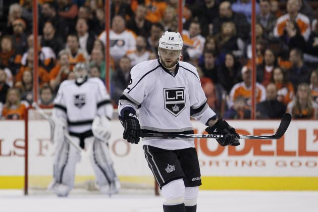 NHL Free Agents 2014: Top Players on Market Following Stanley Cup Final