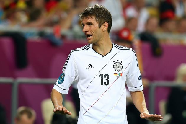 Why Bayern Munich's Thomas Mueller Will Have a Huge World Cup for Germany