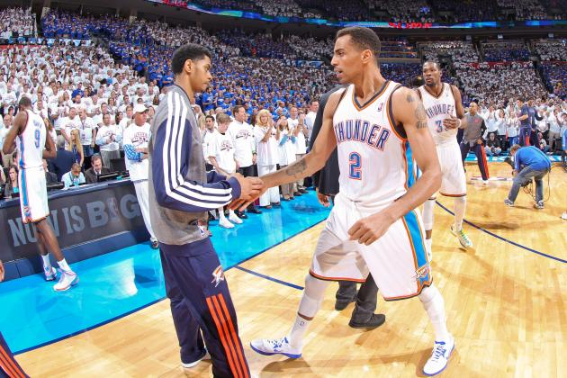 How OKC Thunder Can Improve Their Shooting Guard Position This Offseason