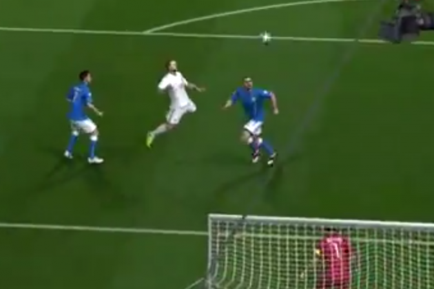 England vs. Italy: Simulating World Cup Group D Opener Using 'FIFA 14'