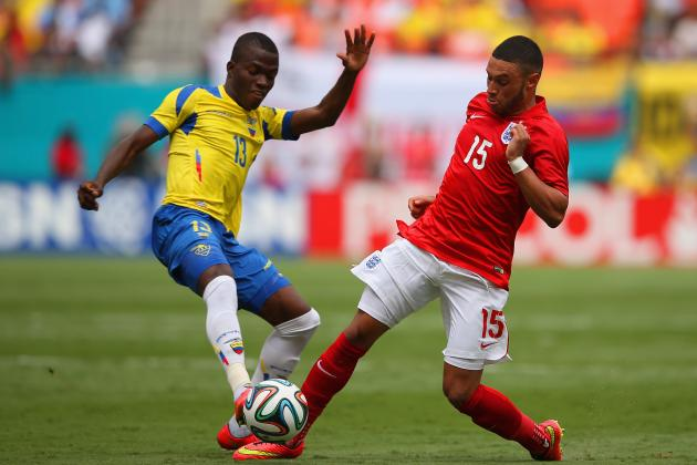 Key Battles That Will Shape Ecuador's World Cup Clash with Switzerland