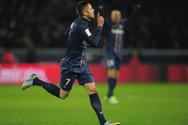 Jeremy Menez to AC Milan: Latest Details, Reaction and More