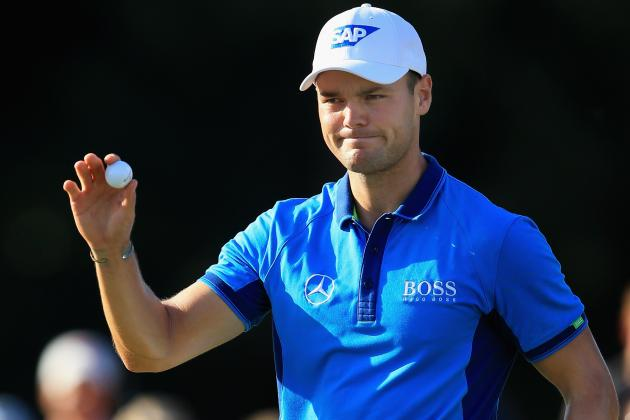 US Open Leaderboard 2014: Day 3 Score Updates and Tournament Predictions