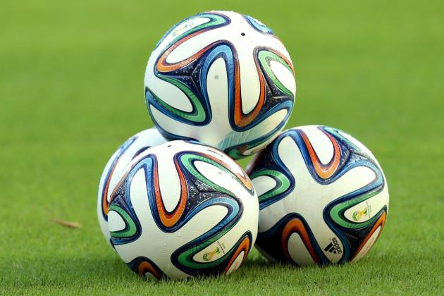 How Will New Ball Technology Impact the 2014 FIFA World Cup?