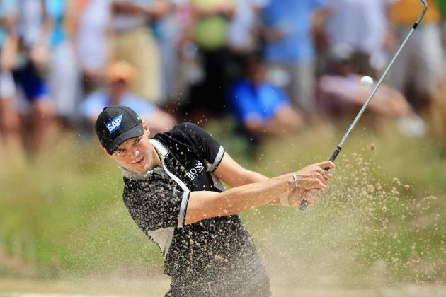 US Open Golf 2014: Live Updates for Day 3 Leaderboard Scores
