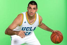 Report: Drexel Lands UCLA Graduate Transfer Sooren Derboghosian
