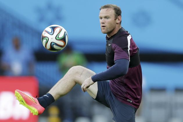 England vs. Italy: Last-Minute Predictions for 2014 World Cup Clash