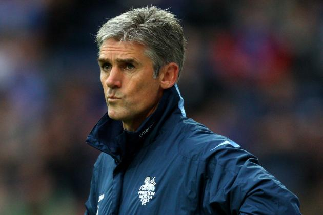 Alan Irvine to Manage West Bromwich Albion: Latest Details and Analysis