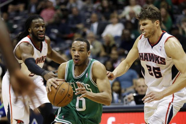 Can Boston Celtics Upgrade Shooting Guard Spot Over Avery Bradley?