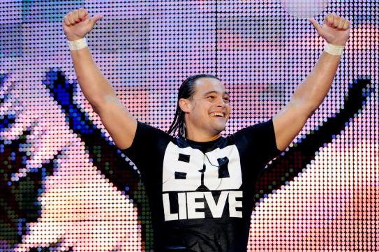 Bo Dallas Is to WWE in 2014 What Chris Jericho Was to WCW in 1997