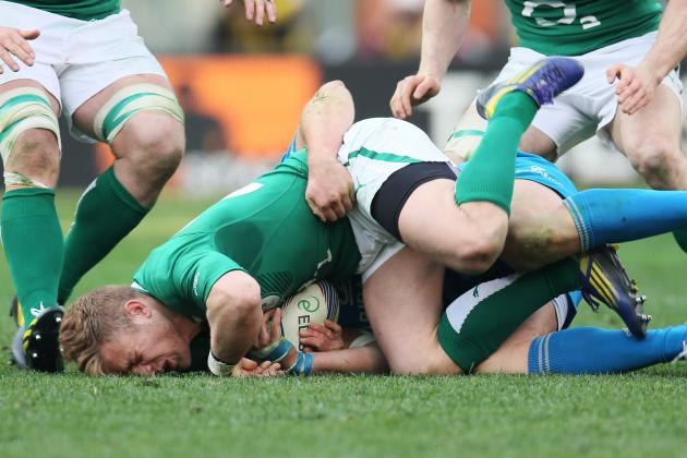 Argentina vs. Ireland: 2nd Test Score, Recap and Post-Match Reaction
