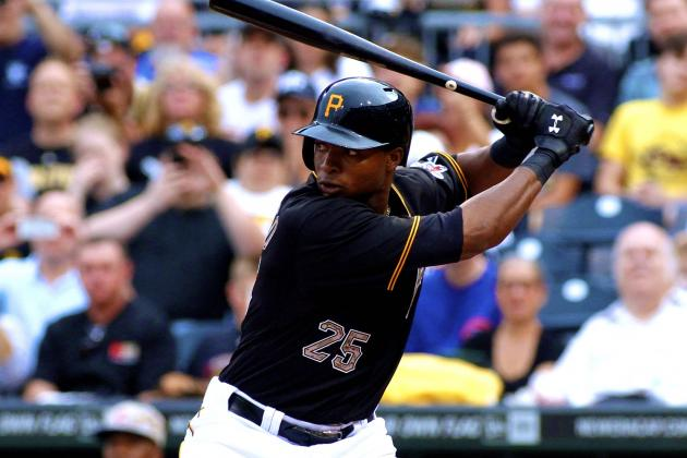 Clutch Gregory Polanco, Pirates Outfield Tease Huge Potential in Epic Night