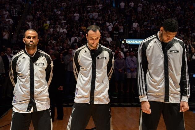 San Antonio Spurs 1 Game Away from Exacting Revenge over Miami Heat