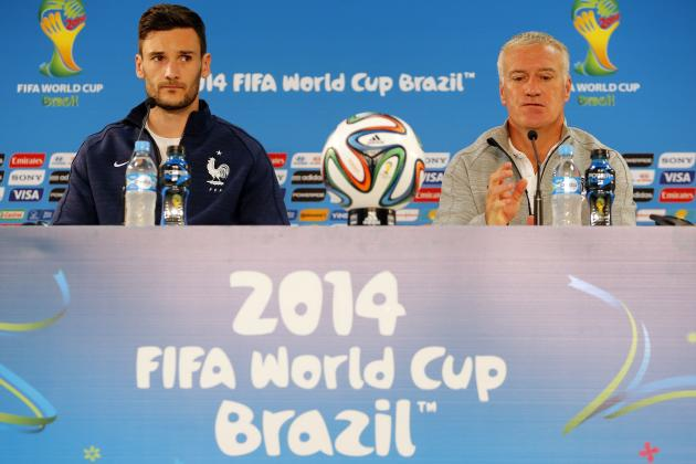 World Cup 2014: Fixtures, Match Odds, Predictions, Latest Standings for Day 4