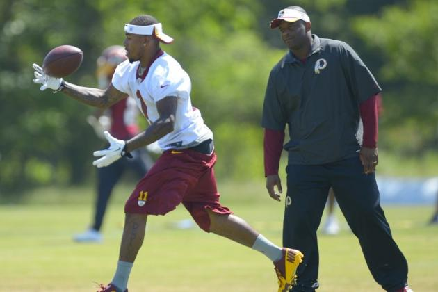 Why DeSean Jackson Is the Key NFL Offseason Acquisition so Far