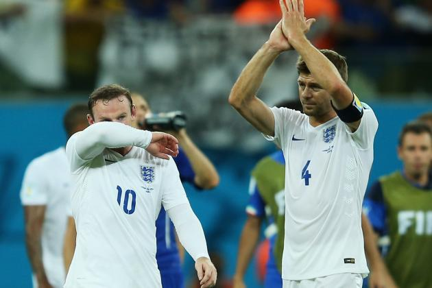 England Must Fix Defensive Concerns, Make Brave Choices to Save World Cup Dream