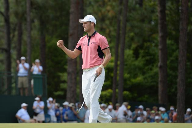US Open Golf 2014: Easy-to-View Mobile Updates for Day 4 Leaderboard