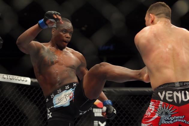 Ryan Jimmo vs. Ovince Saint Preux: What We Learned from Light Heavyweight Tilt