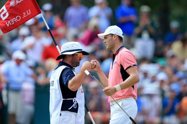 Martin Kaymer on Verge of Making Golfing History for Germany at 2014 US Open
