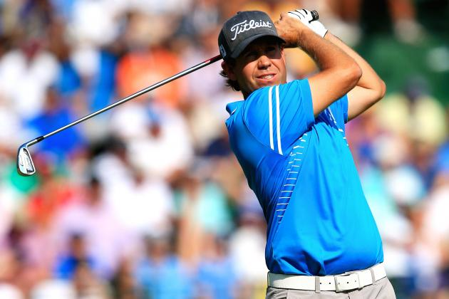 Erik Compton Adding to Remarkable Story with Impressive 2014 US Open Performance