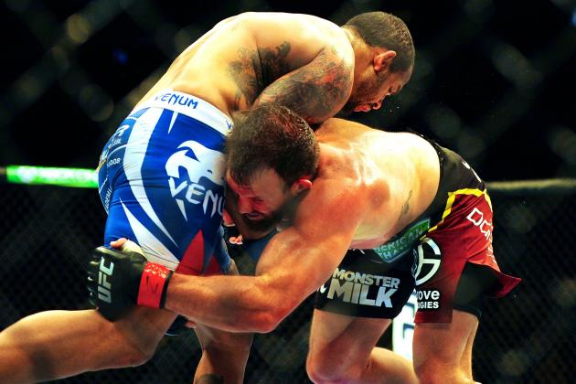Ryan Bader vs. Rafael Cavalcante: What We Learned from Light Heavyweight Tilt
